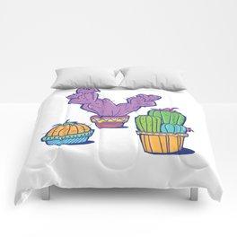 Cactus Love Comforters