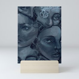 Shifting Perspective Mini Art Print