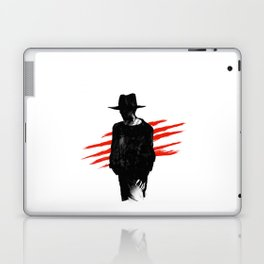 The Man of Your Dreams Laptop & iPad Skin