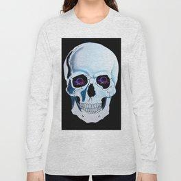 Skully Long Sleeve T-shirt