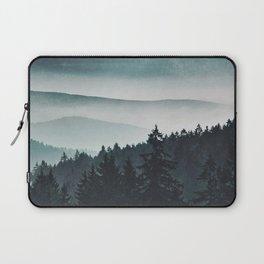 Mountain Light Laptop Sleeve