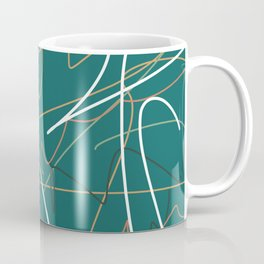 Unreadable I Coffee Mug