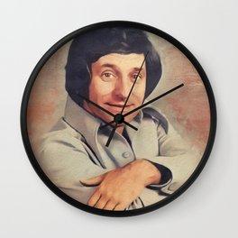 Lonnie Donegan, Music Legend Wall Clock