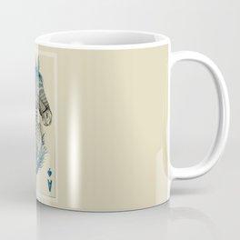 American Pharoah (Ace) Coffee Mug