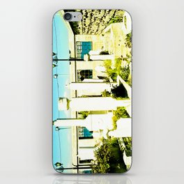 A very sacred place. iPhone Skin