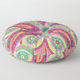 Sugar Candy Floor Pillow