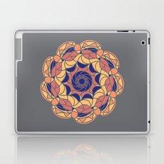 Abstract Tiles Laptop & iPad Skin