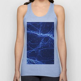 Cell universe Unisex Tank Top
