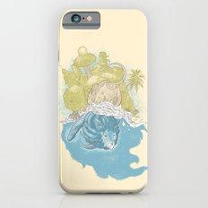 Singapura iPhone 6s Slim Case