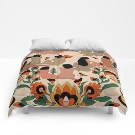 Got Your Back II Comforters