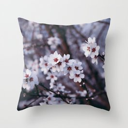 Bundles Throw Pillow