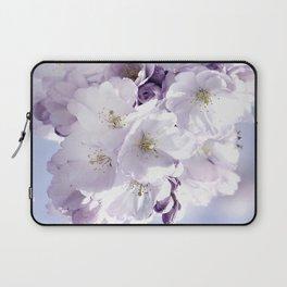 Spring 297 sakura Laptop Sleeve