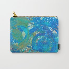 Cerulean Dream Carry-All Pouch
