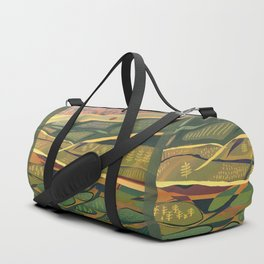 Growing Food Duffle Bag