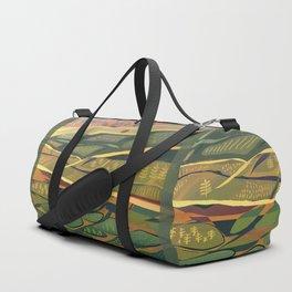 Growing Food Duffle Bag