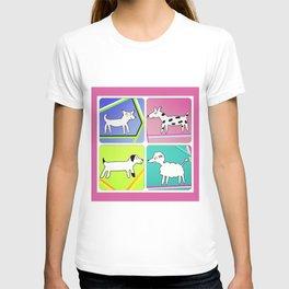 Doggy Chums T-shirt