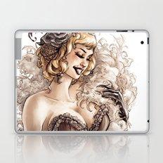 Burlesque Laptop & iPad Skin