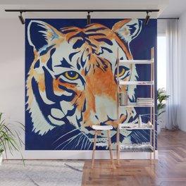 Auburn (Tiger) Wall Mural