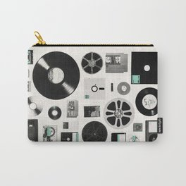 Data Carry-All Pouch