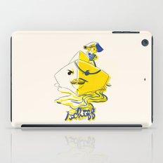 Schiff iPad Case