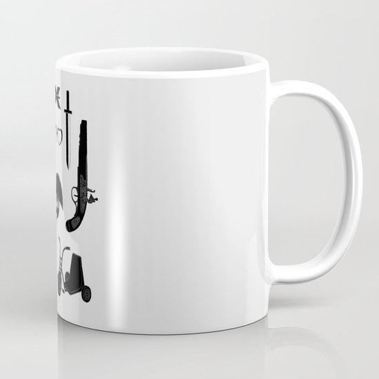 2011: A Kubrick Odyssey Mug