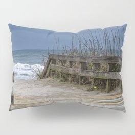 The Old Walkway Pillow Sham
