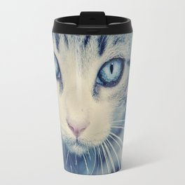 Ice neko Travel Mug