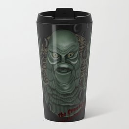 The Creature from the Black Lagoon Travel Mug