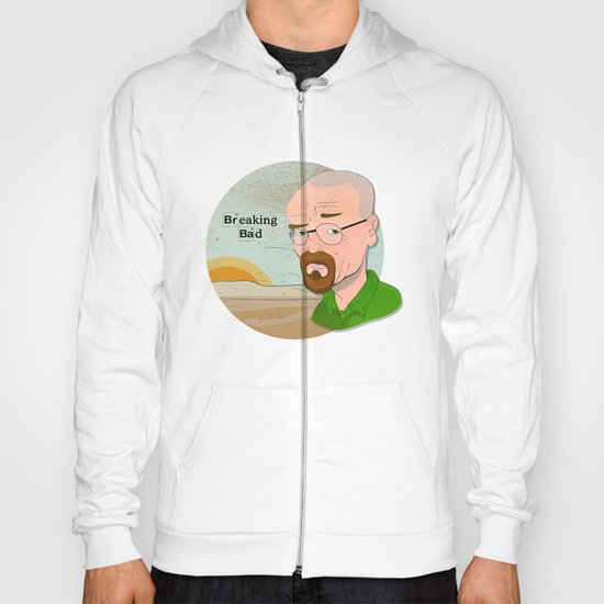 Breaking Bad Hoody