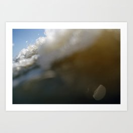 OceanSeries16 Art Print