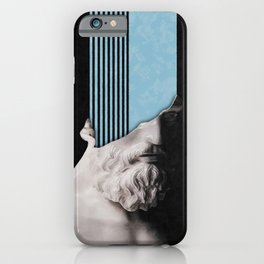 Deconstructed iPhone Case