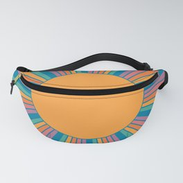 Sunshine State Fanny Pack