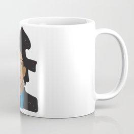 Basquiat Coffee Mug