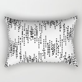 L I S S A J O U S. A F T E R L I F E Rectangular Pillow