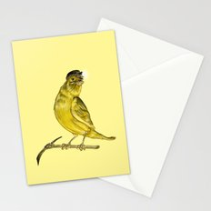 Dangerous Job Stationery Cards