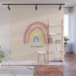 You're Doing Great | Home Decor Wall Mural