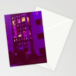U N E X P E C T E D Stationery Cards