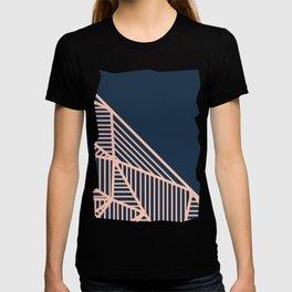 B Rays Geo 1 T-shirt