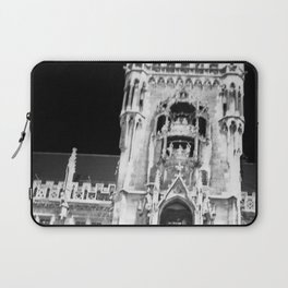 Town Hall Laptop Sleeve