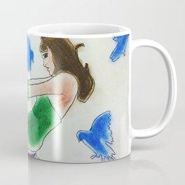 Carousel Magic Coffee Mug