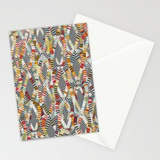 knot drop Stationery Cards