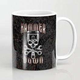 Hammer Down Coffee Mug