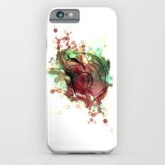 Iron Man Slim Case iPhone 6s
