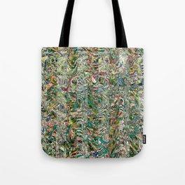 Dream Jungle (Ghana) Tote Bag