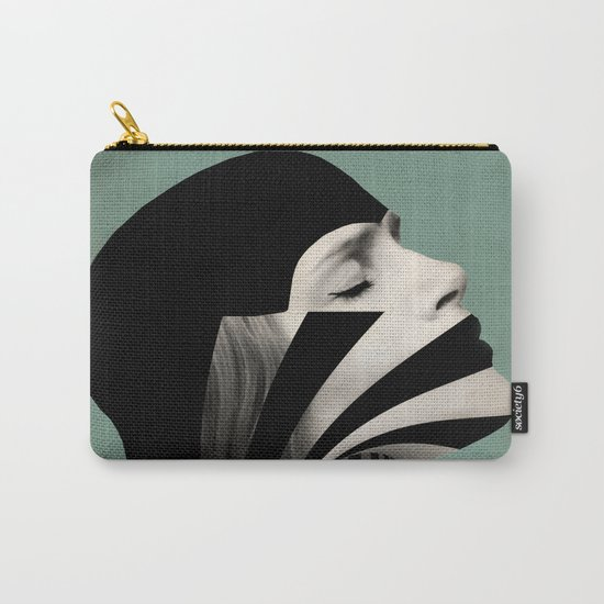 Immortality Carry-All Pouch