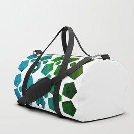 Pentagons of May 29 Duffle Bag