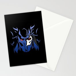 Madara Uchiha Stationery Cards