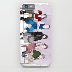 The Breakfast Club iPhone 6 Slim Case