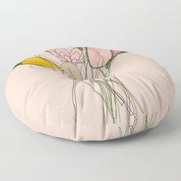 Banksia Party Floor Pillow