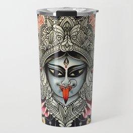 Hindu - Kali 9 Travel Mug
